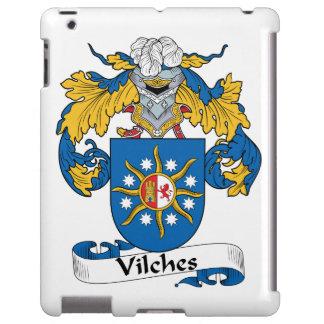 Escudo de la familia de Vilches