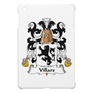 Escudo de la familia de Villars