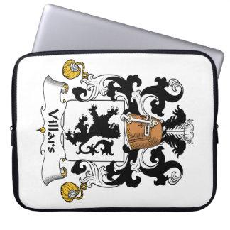 Escudo de la familia de Villars Manga Computadora