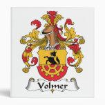 Escudo de la familia de Volmer