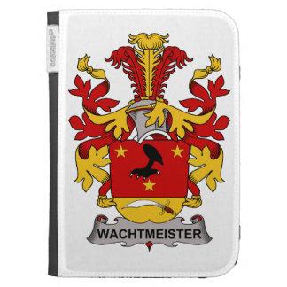 Escudo de la familia de Wachtmeister
