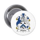 Escudo de la familia de Watson Pin