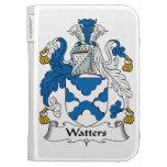 Escudo de la familia de Watters