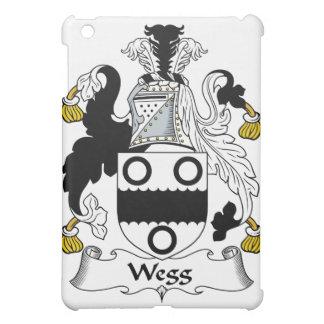 Escudo de la familia de Wegg
