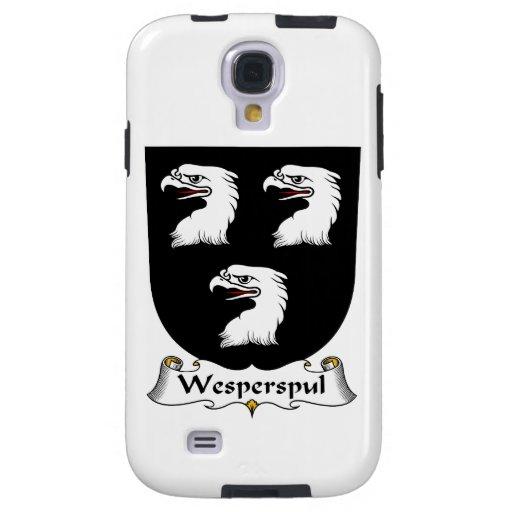 Escudo de la familia de Wesperspul