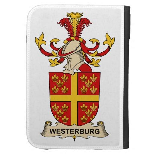 Escudo de la familia de Westerburg