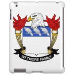 Escudo de la familia de Wetmore