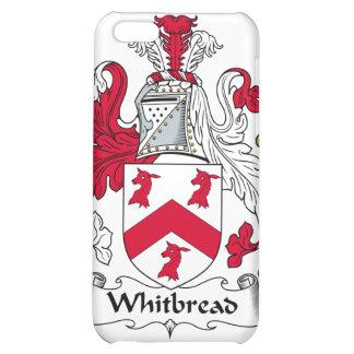 Escudo de la familia de Whitbread