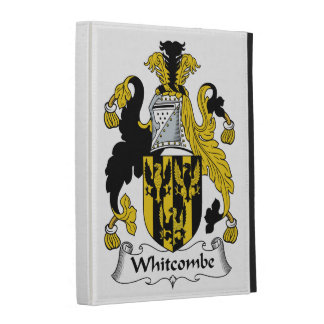 Escudo de la familia de Whitcombe