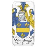 Escudo de la familia de Whitehead