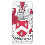 Escudo de la familia de Whitehorse