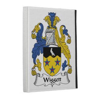 Escudo de la familia de Wiggett