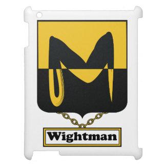 Escudo de la familia de Wightman