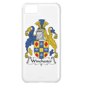 Escudo de la familia de Winchester