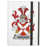 Escudo de la familia de Windsor