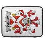 Escudo de la familia de Windsor Funda Para Macbook Pro