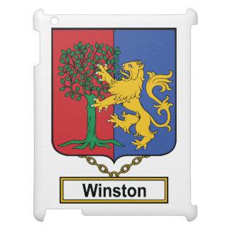 Escudo de la familia de Winston
