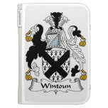 Escudo de la familia de Wintoun