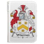 Escudo de la familia de Wiseman