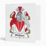 Escudo de la familia de Wishart