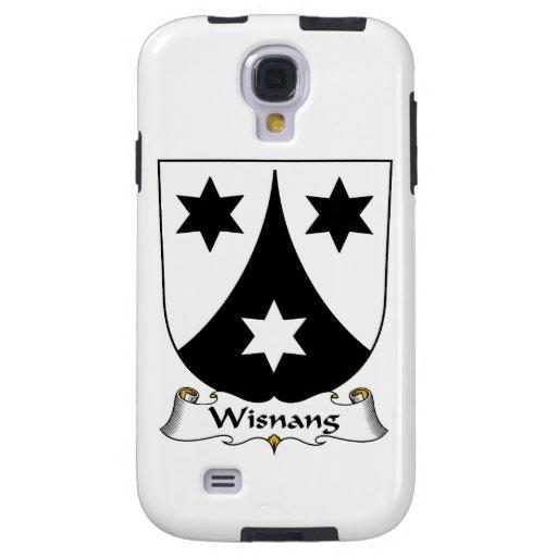 Escudo de la familia de Wisnang