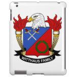 Escudo de la familia de Witthaus