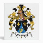 Escudo de la familia de Wrangel