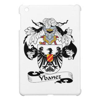 Escudo de la familia de Ybanez