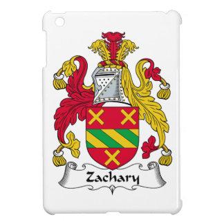Escudo de la familia de Zacarias iPad Mini Protector