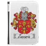 Escudo de la familia de Zaccaria