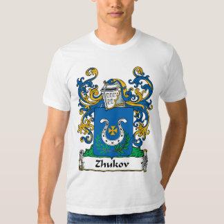 Escudo de la familia de Zhukov Playera