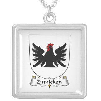 Escudo de la familia de Zinnickon Joyerias