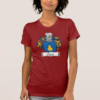 Escudo de la familia de Zucca Camisas
