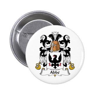 Escudo de la familia del Abbe Pins