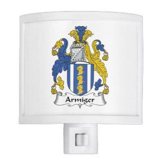 Escudo de la familia del Armiger