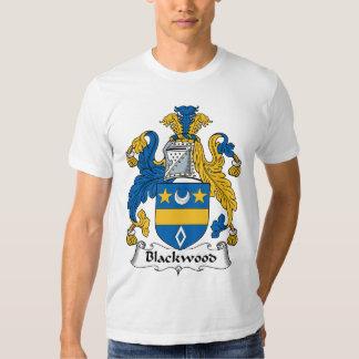 Escudo de la familia del Blackwood Remeras