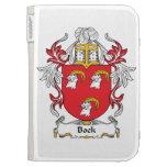 Escudo de la familia del Bock