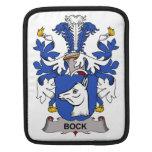 Escudo de la familia del Bock Manga De iPad