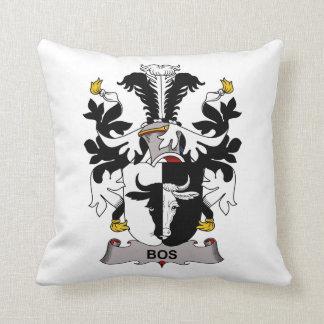 Escudo de la familia del Bos Cojin