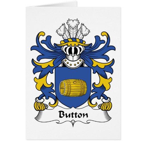 Escudo de la familia del botón felicitacion