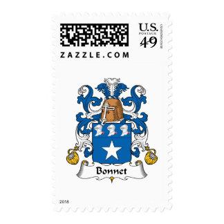 Escudo de la familia del capo sello