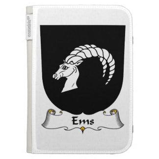 Escudo de la familia del ccsme