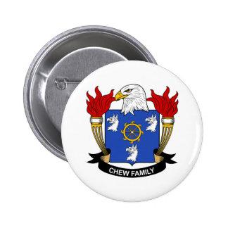 Escudo de la familia del Chew Pin