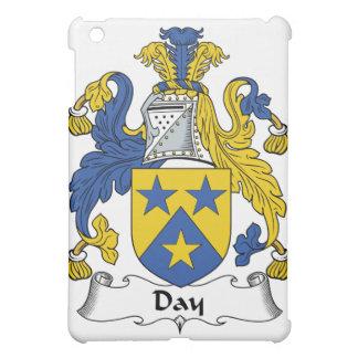 Escudo de la familia del día