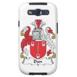 Escudo de la familia del Dun Galaxy S3 Cobertura