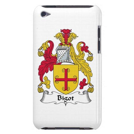 Escudo de la familia del fanático iPod Case-Mate coberturas
