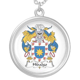 Escudo de la familia del Hidalgo Grimpola Personalizada