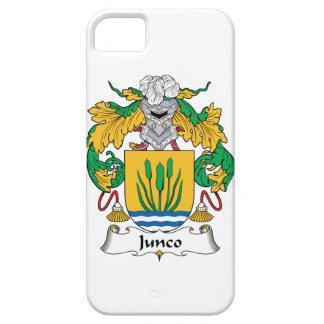 Escudo de la familia del Junco iPhone 5 Protector