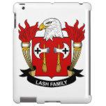Escudo de la familia del latigazo