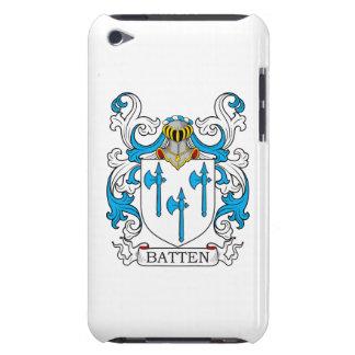 Escudo de la familia del listón funda Case-Mate para iPod